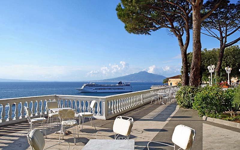 Grand Hotel Cocumella  Sorrento Hotel di Charme