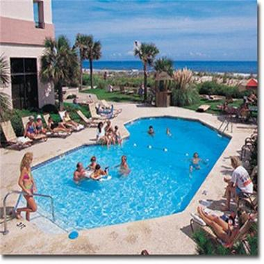 BEACH COLONY RESORT Myrtle Beach Hotel null Limited Time