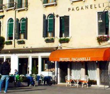 Hotel Paganelli Venice 2018 World S Best Hotels