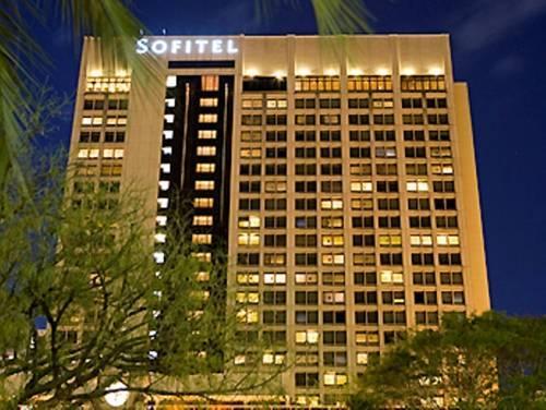 Sofitel Brisbane Central Brisbane Hotel Australia