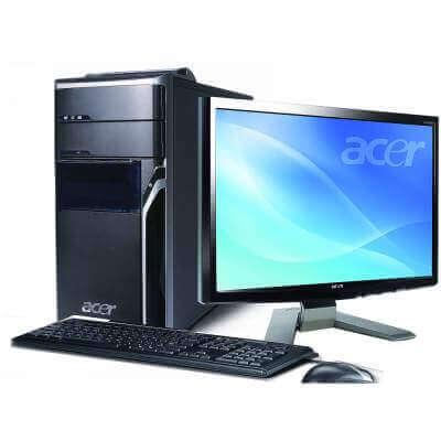 Acer desktop Computer Data Recovery  All Failures