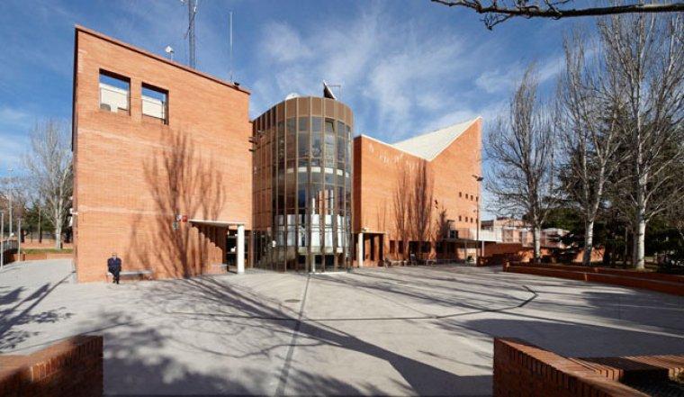 L'Ateneu de Cerdanyola on se celebrarà el congrés