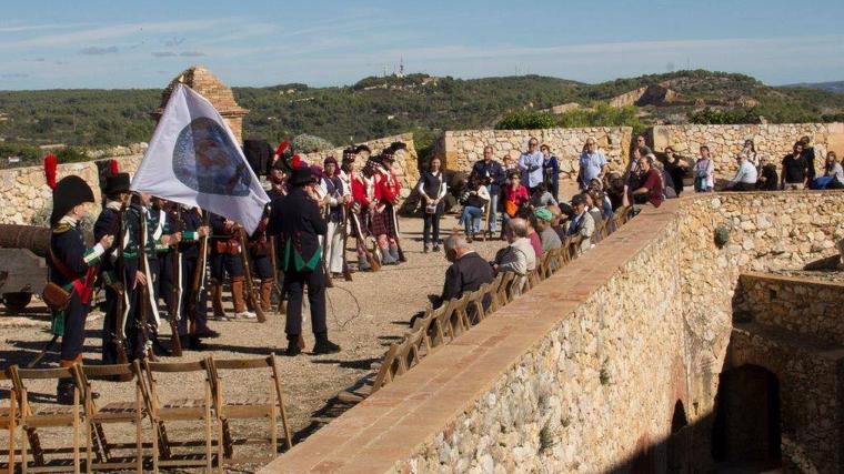 La Casa Canals protagonista de les VIII Jornades Tarragona 1800