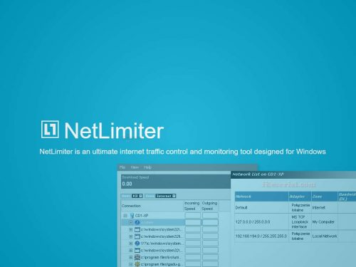 NetLimiter 4.0.67.0 Crack with Ultimate License Key 2020