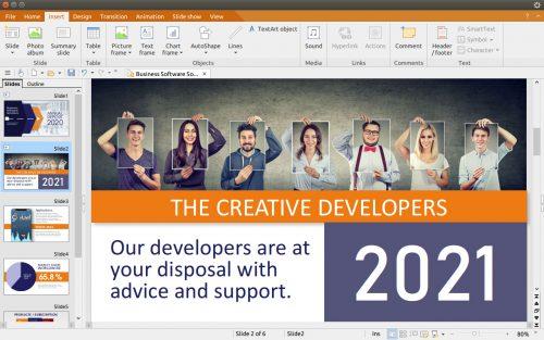 SoftMaker Office 2021 Crack + Keygen Latest Version - [Torrent]