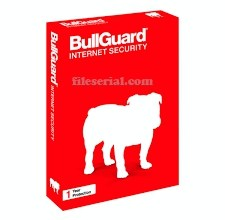 BullGuard Internet Security 2020 20.0.383.2 Crack With Registration Code