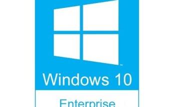Windows 10 Enterprise Activation Methods + Crack 32/ 64 Bit {Latest}