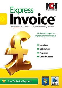 Express Invoice 6.03