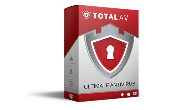Total AV Antivirus 2019 key Archives