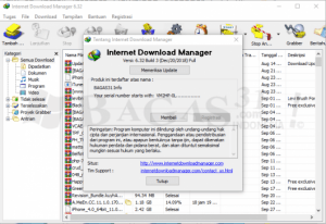 Download Internet Download Manager 6.32 Build 7