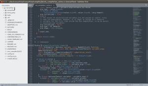 Sublime Text 3.0 Crack Build 3143 with Product Key