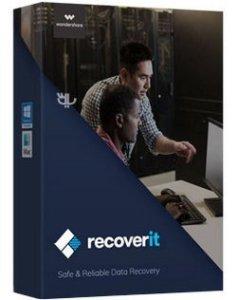 Wondershare Recoverit 8.0.6.2 Crack