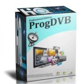 ProgDVB 7.29.0 Crack
