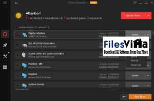 Driver Booster PRO Free Download