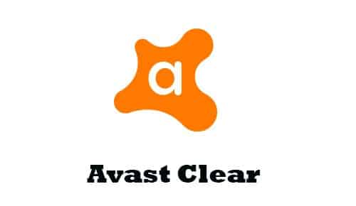 Avast Clear 20.9.5758 Free Download For Windows