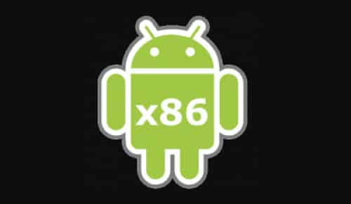 Android-x86 9.0 Free Download For Windows