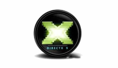 DirectX 9.0c Free Download For Windows