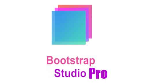 Bootstrap Studio Pro 5.2.1 Free Download For Windows