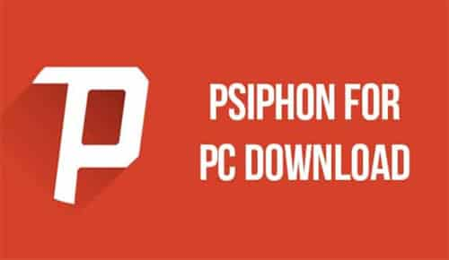 Psiphon 3 Build 159 (2021) Free Download For Windows