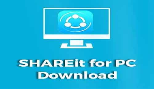 SHAREit 4.0.6.177 Free Download For Windows PC