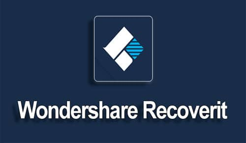 Wondershare Recoverit 8.2.5.6 Free Download For Windows