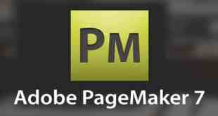Adobe PageMaker 7.0.2 Free Download For Windows