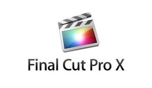 Apple Final Cut Pro 10.5.2 Free Download For Mac