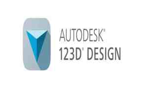 123D Design Download (2021 Latest) Free For Windows PC