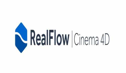 RealFlow Cinema 4D 10.1.1 for Mac DMG Free Download