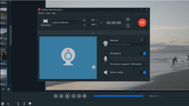 Download ACDSee Video Studio (64/32 bit) for Windows 10 PC. Free