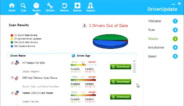 Download Slimware DriverUpdate (64/32 bit) for Windows 10 PC. Free