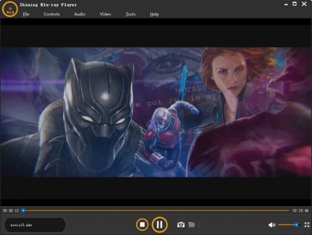 Download Shining Blu-ray Player (64/32 bit) for Windows 10 PC. Free