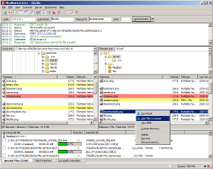 Download Filezilla Client For Windows 64bit