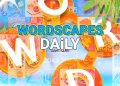 Wordscapes Daily