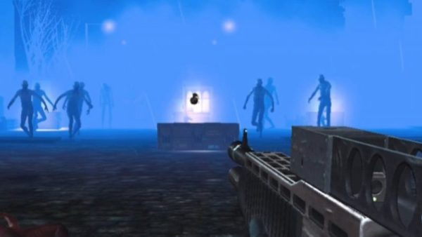Zombeast Game Tips : Throw Grenades at Large Zombies in Zombeast