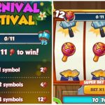 Carnival Festival Requirements