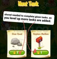 How To Get Free Shovels in Word Farm Adventure