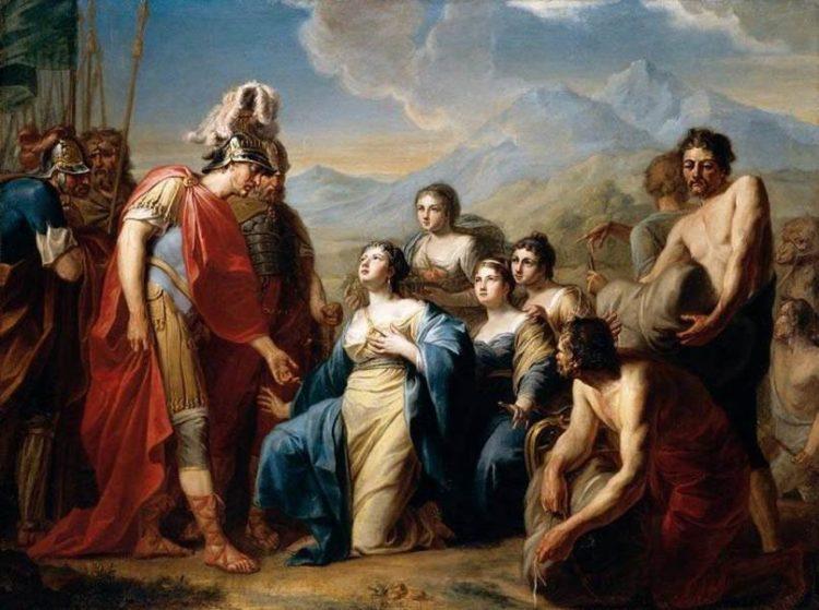 A maravilhosa história de Abigail, um exemplo de mulher sábia