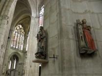 Wnętrze bazyliki św. Urbana