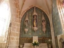 NOYERS: Notre-Dame de Noyers