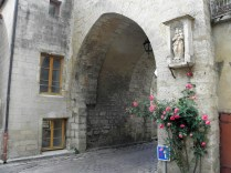 NOYERS: Porte de Tonnere