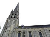 Wieża gotycka