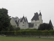 Chateau Le Rivau