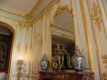 CHAMBORD: ozdobne lustro / decorative mirror
