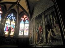 Jedna z kaplic