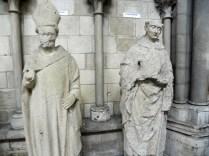 FIGURY - ŚW. ROMAN I NIKAZY