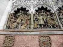 ŻYWOT ŚW. JANA CHRZCICIELA - NAUCZANIE NA PUSTYNI