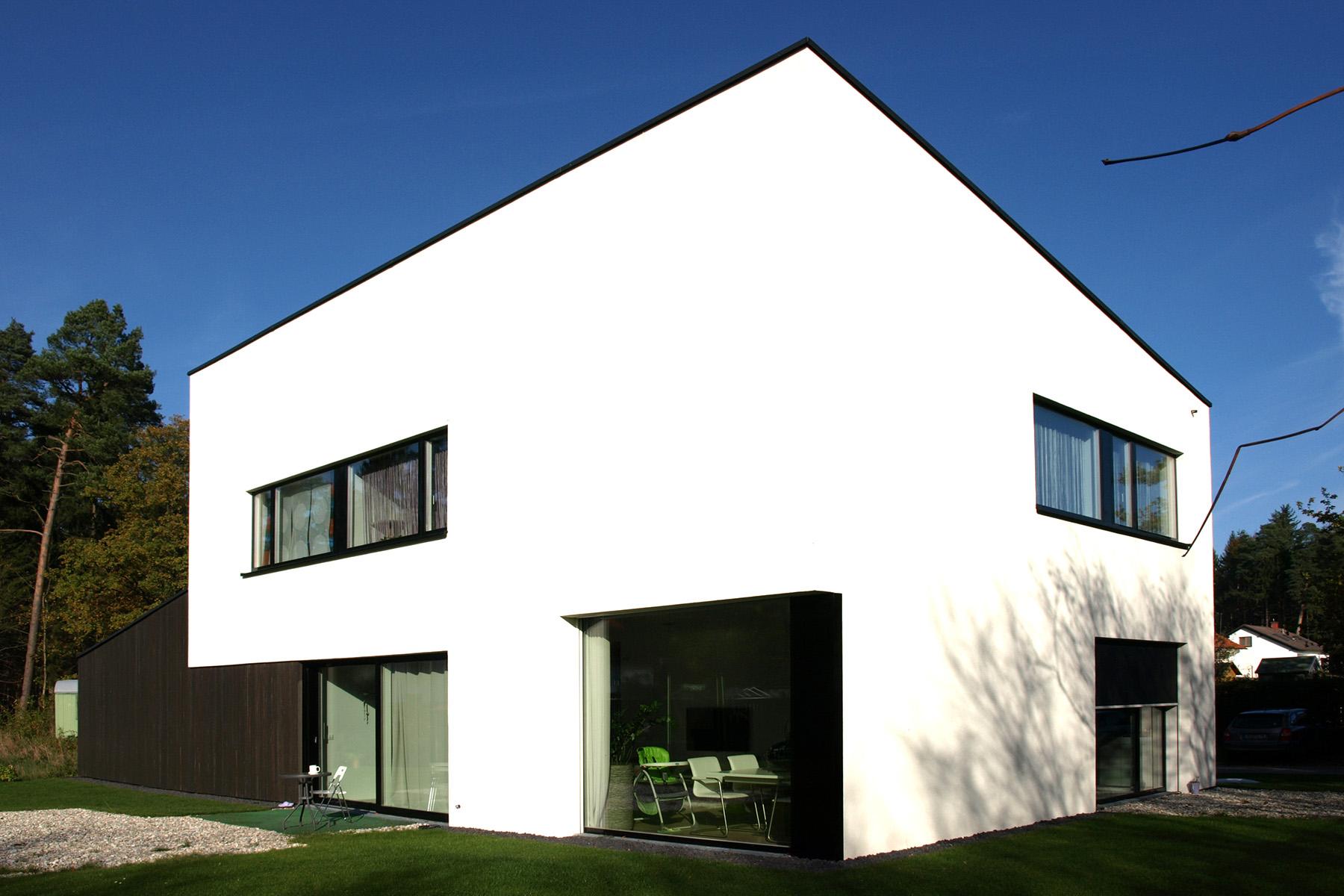 Einfamilienhaus in Waldkraiburg - Fenster