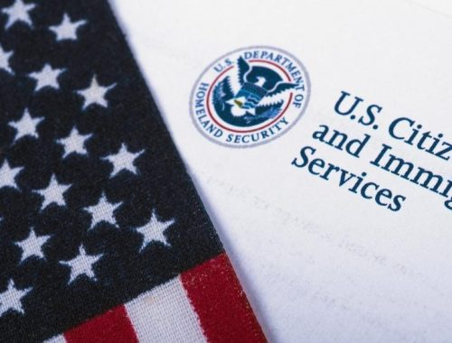 US Citizenship and Immigration Services. Filing Immigration Services by Saidou in Brooklyn, NY