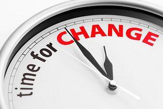 time for CHANGE ...item 1.. Déjà Vu in Gaza? -...